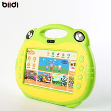 7 inch tablet Kids Tablets pc WiFi Quad core 2MP Camera 8GB Android 5.1 Children singing machine and learning tablet