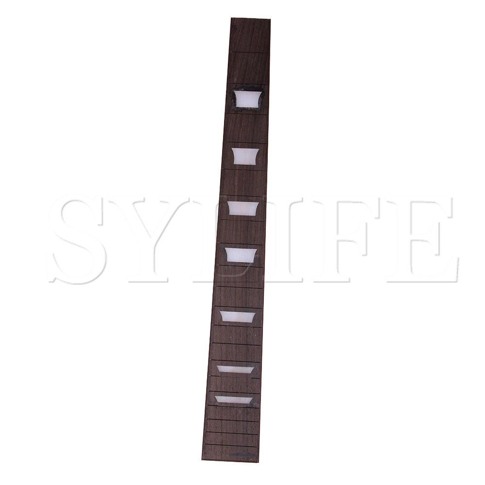 Sports & Entertainment Musical Instruments Diy 41 20 Frets Acoustic Guitar Part Fingerboard With Rhombus Shell Inlaided