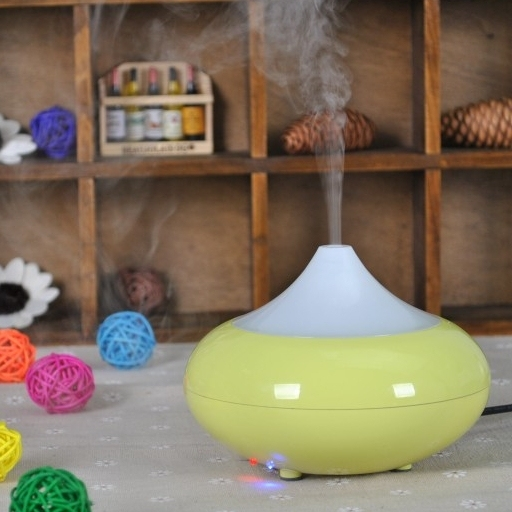 GX-02K the elegant aroma diffuser butterfly garland