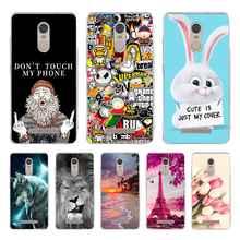 For Xiaomi Redmi Note 3 Prime Cover 3D Relief Print Soft TPU Case FOR Pro Coque Bags