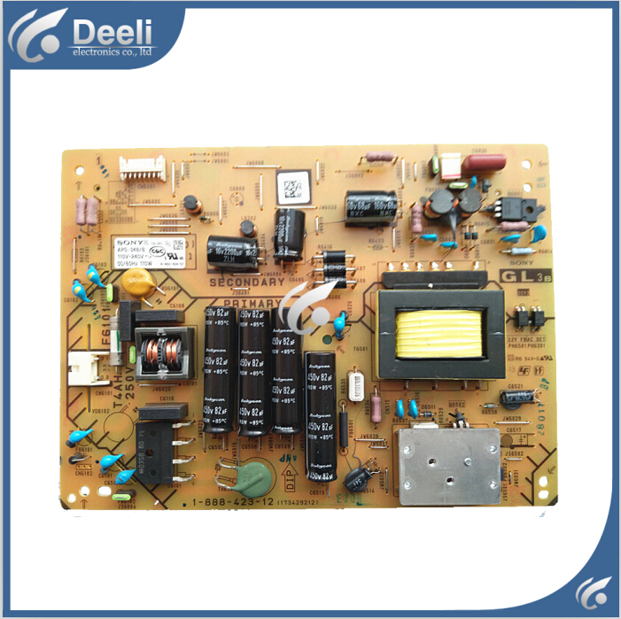 98% New original for Power board KLV 32R426A APS 348/B(ID)1 888 423 11 Board|Refrigerator Parts|Home Appliances - title=