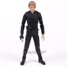 SHF S.H.Figuarts Star Wars Luke Skywalker PVC Action Figure Collectible Model Toy 15cm