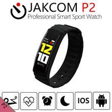 JAKCOM P2 Profissional Inteligente Relógio Do Esporte venda Quente em Trackers Atividade como localizador de chave Inteligente faixa de estimação kinderen