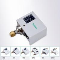 ELECALL Water Pump Dual Pressure Control Switch Eletronic Pressure Controller For Water Pump