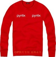 PYREX 23 Hoodie Hip Hop Sweatshirt Hedging Round Neck Couple Streetwear Men Hoodie Cotton 9 Colors 2015 New Free Shipping