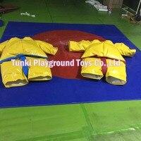 Открытый прочный спортивный сумо