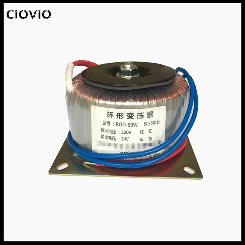 transformador de potencia toroidal transformador transformador duplo 6 v 7 v 15 v 17 v 24 v 03