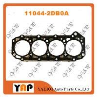 ZD30DDTI Overhaul Gasket Kit Engine FOR FITNissan CABSTAR F24F Y61 F91 NT400 ZD30 3.0L L4 11044 2DB0A 2008 2018