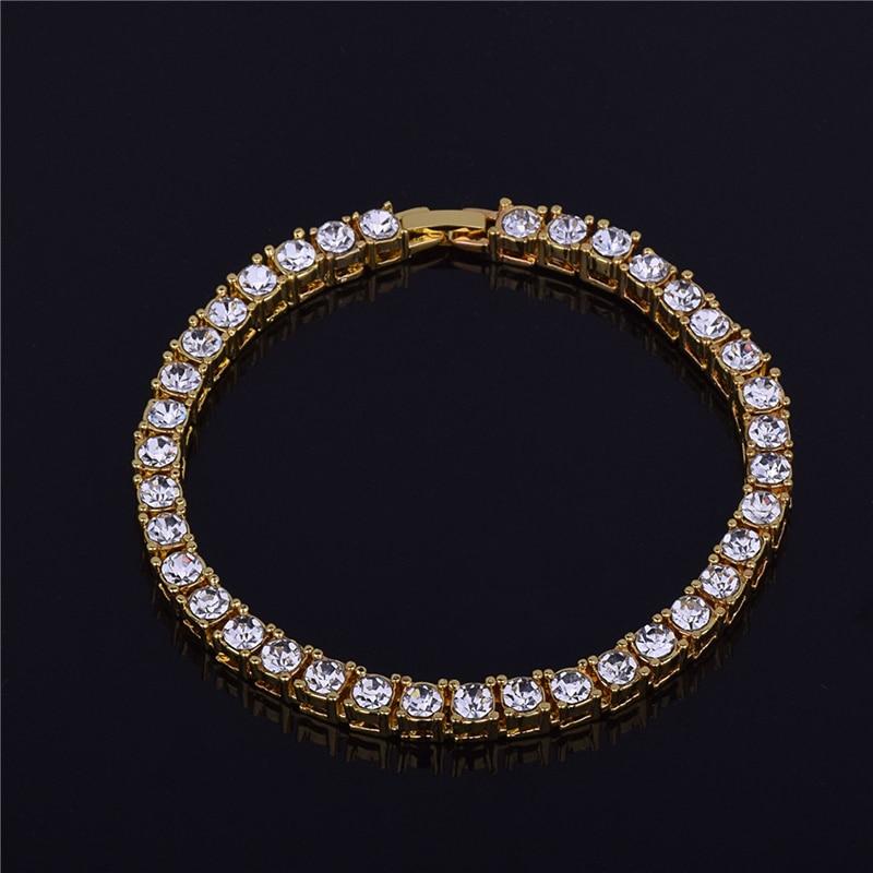 Tennis Bracelet Mens (2)