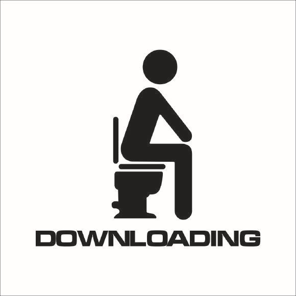 downloading funny toilet entrance sign wc restroom door sticker home  decoration wallpaper graphic. wallpaper mobile Picture   More Detailed Picture about downloading