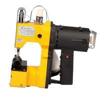 Free Shipping By DHL 1PCS GK9 201 Packet Machine Gunny Bag Sealing Machine Automatic Portable Sealing