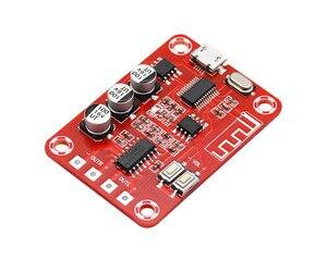 Image 1 - Bluetooth wzmacniacz Audio pokładzie 5 W * 2 Stereo Bluetooth dekoder 4.2 bezstratnej odbiornik kina domowego