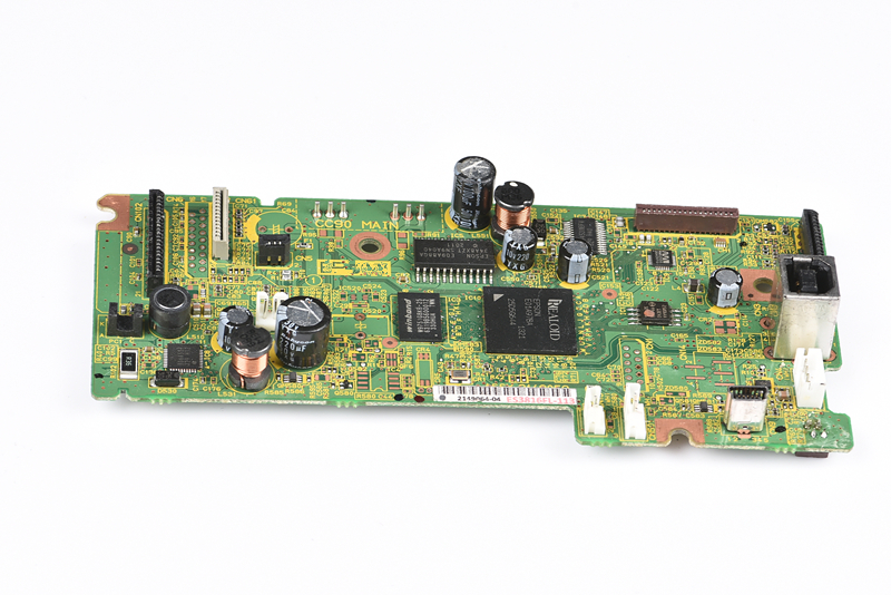 Free shipping Formatter Board MainBoard mother board Main Board logic board for Epson XP245 printer formatter board main for epson tm 88iii label printer mainboard