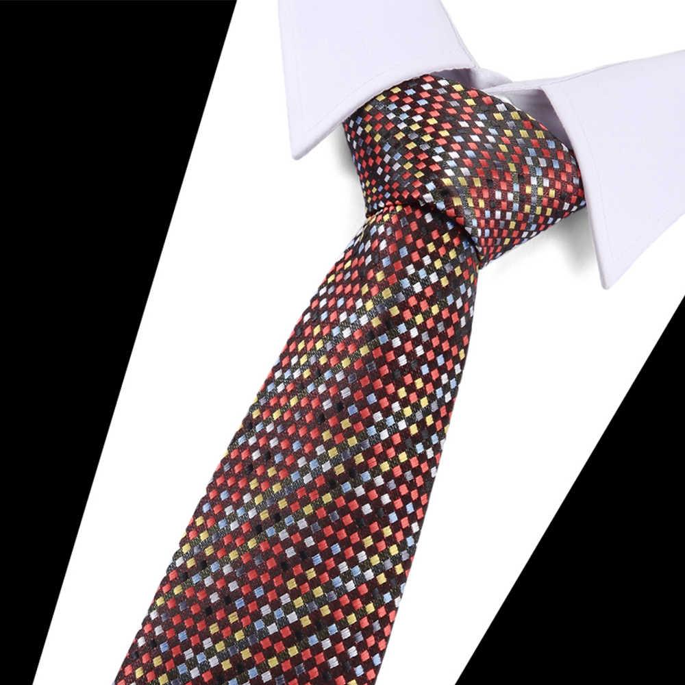 สีเขียวเนคไทสำหรับผู้ชาย Slim แคบ Tie ง่ายต่อการดึงเชือก Neckwear ใหม่แฟชั่นงานแต่งงานครบรอบผ้าไหมสำหรับผู้ชาย
