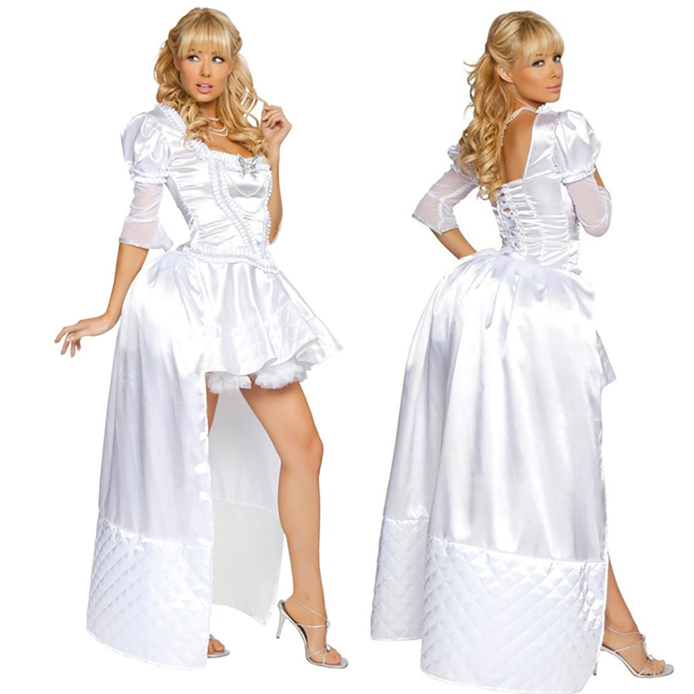 Aliexpress.com : Buy Alice in Wonderland Cosplay Costume ...