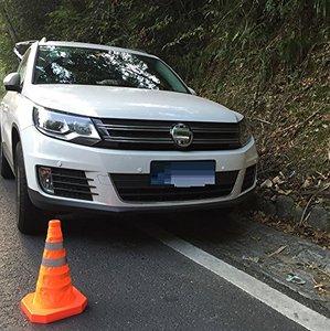 Image 5 - MYSBIKER Katlanabilir trafik konisi 15,5 Inç, Çok Amaçlı Pop up Yansıtıcı Güvenlik Koni