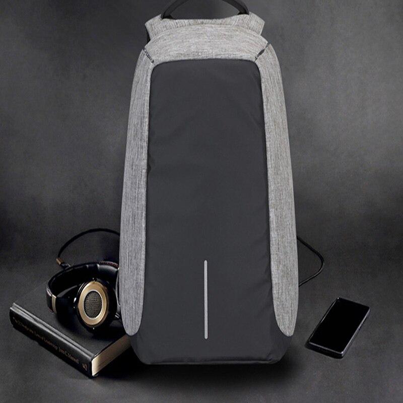 Fashion 15 inch Computer Laptop Backpack school bags Travel Business Backpack mochila Antitheft sending joyelife bag