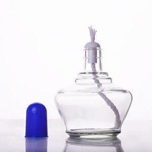 Image 1 - Lámpara de Alcohol de 3 uds, capacidad de 250ml, quemador de alcohol, lámpara de Alcohol, equipo de laboratorio de calentamiento, cristalería de laboratorio