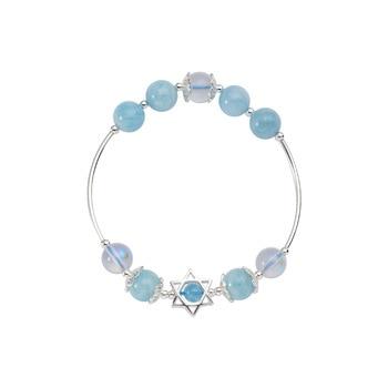 Bijoux Miore Bracelet Aigue Marine