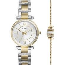 Наручные часы Fossil ES4517SET женские кварцевые