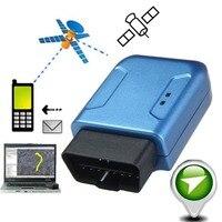 Mini Car GPS Tracker for Spy Device Car OBD II for Spy Gps Tracker Tracking Device Locator GPRS GSM for Spy Realtime Track