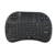 Raspberry pi 3 Mini Teclado + Touchpad 2.4G Ratón teclado inalámbrico para HDPC win7 pad google andriod tv box para orange pi plus 2