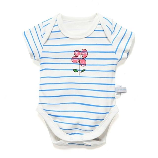 Aliexpress Buy Baby Bodysuit Kids Jumpsuit Newborn