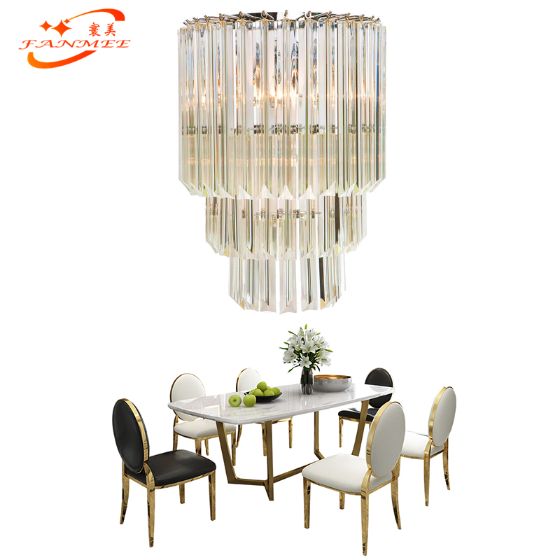 Us 371 4 51 Off Modern Led Cristal Wall Lamp Crystal Sconce Light Lighting For Home Hotel Restaurant Living Dining Room Decoration In