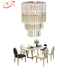 Modern LED Cristal Wall Lamp Crystal Wall Sconce Light Wall Lighting for Home Hotel Restaurant Living Dining Room Decoration