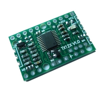 25PCS LOT TX126L RFID ultra low power module