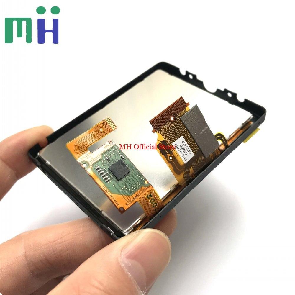 สำหรับ Canon 70D จอแสดงผล LCD หน้าจอป้องกันกล้อง Replacement Repair Part-ใน LCD ของกล้อง จาก อุปกรณ์อิเล็กทรอนิกส์ บน AliExpress - 11.11_สิบเอ็ด สิบเอ็ดวันคนโสด 1