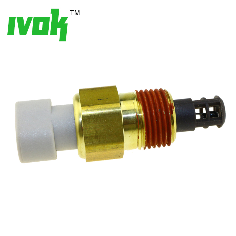 High Quality 100% Test Manifold Intake Air Charge Temp Temperature Sensor Sender For IAT MAT ACT 25037225 25036751 25037334