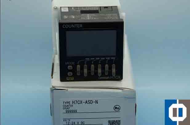 New counter H7CX-ASD-NDC12-24VNew counter H7CX-ASD-NDC12-24V