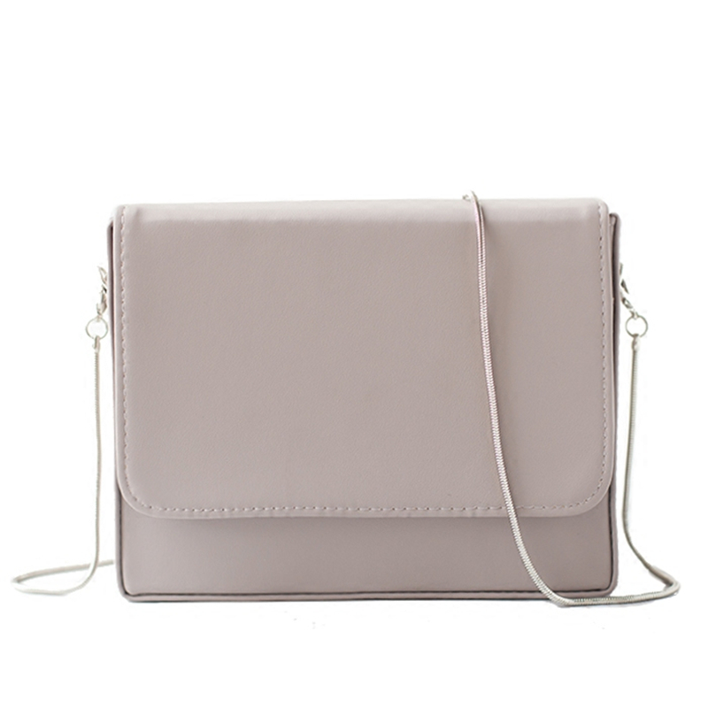 Classic Messenger Bag woman bag Leather Handbags female Small Chain Crossbody Shoulder bags sac a main mini Clutch Purse bolsos 2018 floral luxury handbags women bag designer pu leather bag women messenger bags small chain crossbody shoulder bag sac a main