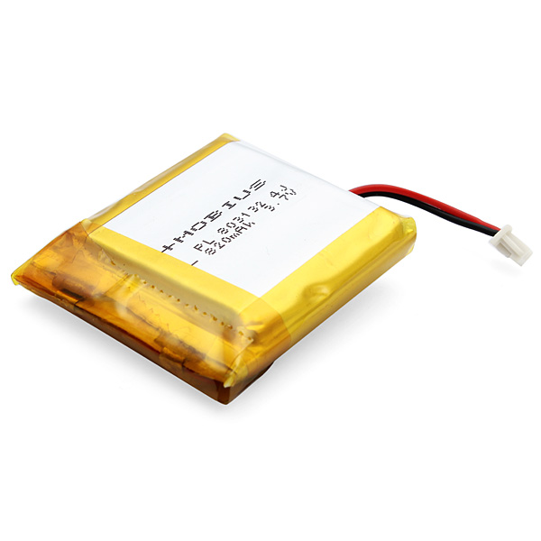 Super Deal Mobius 3.7V 820mAh Upgraded Battery for Action Sport Camera Rechargeable Lipo Battery For FPV Multicotper j deal 16