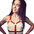 Тело ЖГУТ Талии пояса для женщин 2016 дизайнер ремни высокого качества женщин Роскошные ремни для косплей свободный размер 100% ручной работы