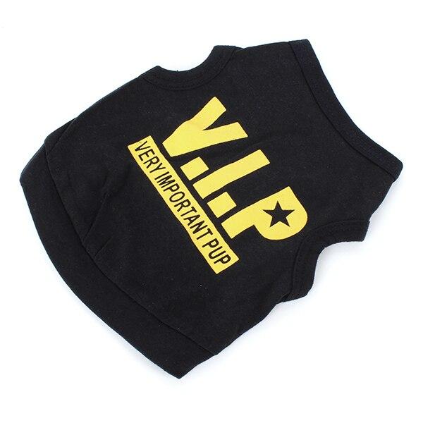 VIP Vest 6