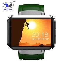 Android 5.1 Smart Watch ZW68 Smartwatch Wristwatch Support SIM Card GPS/GSM/WCDMA/Wifi SIM Card Quad-core Wristwatch Video Call