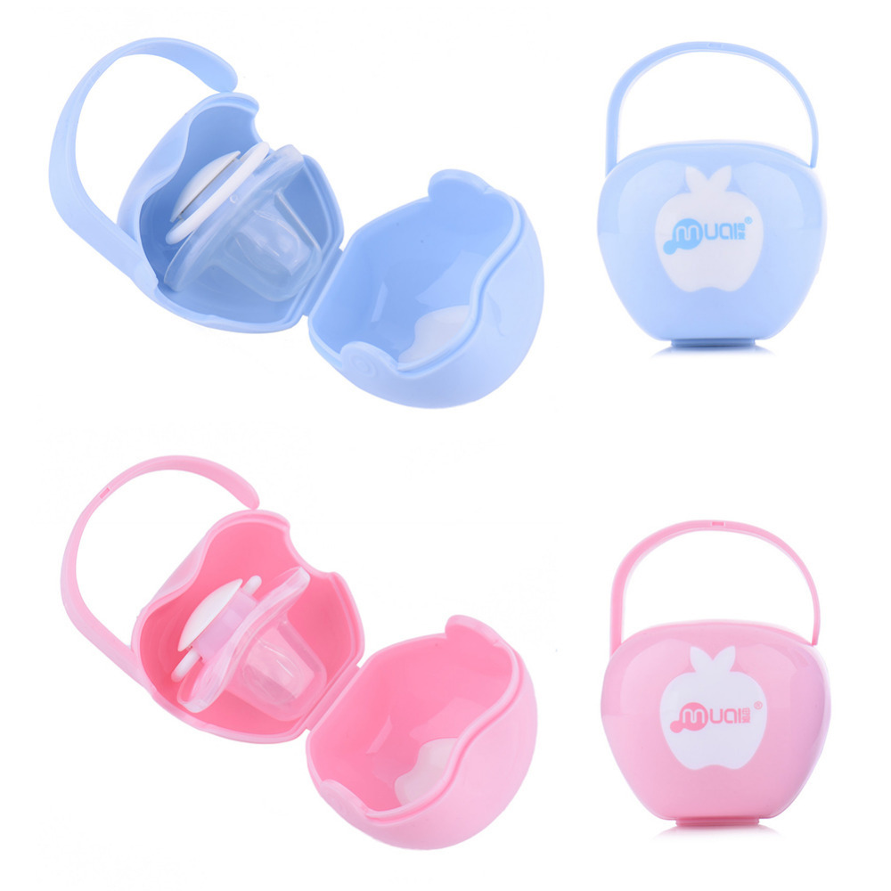 Buy Box Dummy And Get Free Shipping On High Resolution Dummies Baby Pacifier