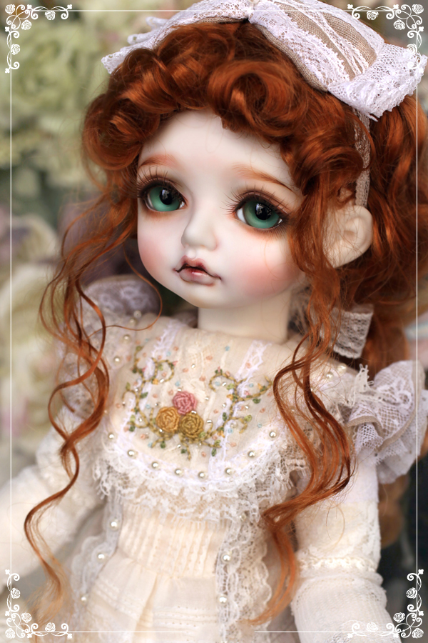 1/4 scale doll Nude BJD Recast BJD/SD Kid cute Girl Resin Doll Model Toys.not include clothes,shoes,wig and accessories A15A590M 1 4 scale doll nude bjd recast bjd sd kid cute girl resin doll model toys not include clothes shoes wig and accessories a15a226