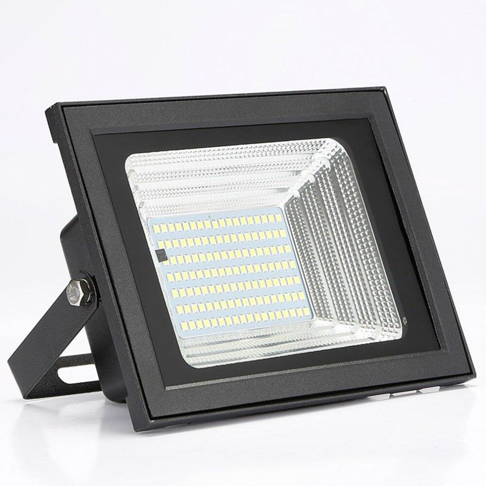 98/126 LED tipo Split PIR Sensor de movimiento de Control remoto 6 W 42 LED del Panel Solar de interior al aire libre LED hogar lámpara de luz de techo - 3