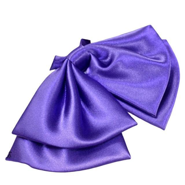 2017 VENTE CHAUDE Formelle Arc Commercial Cravate Mariage Noeuds papillon Pour Les Femmes De Couleur de Sucrerie Papillon Cravate Noeud papillon