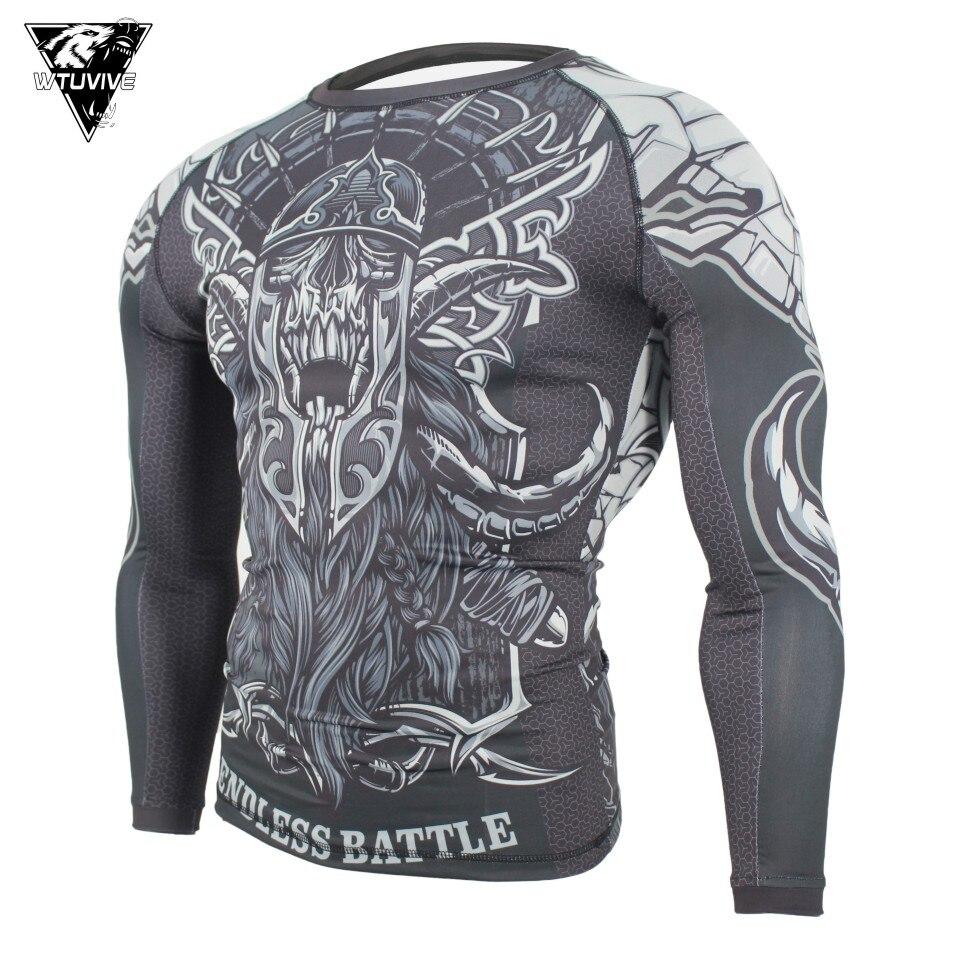 f5f7f95b8a WTUVIVE MMA Luta De Boxe Fitness Elasticidade camisas top rei muay thai  calções calções de boxe mma muay thai curto yokkao em Boxe Jerseys de  Sports ...