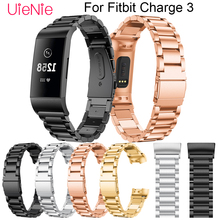 For Fitbit Charge 3 frontier/classic Replacement wrist strap band smart watch bracelet wristband accessories