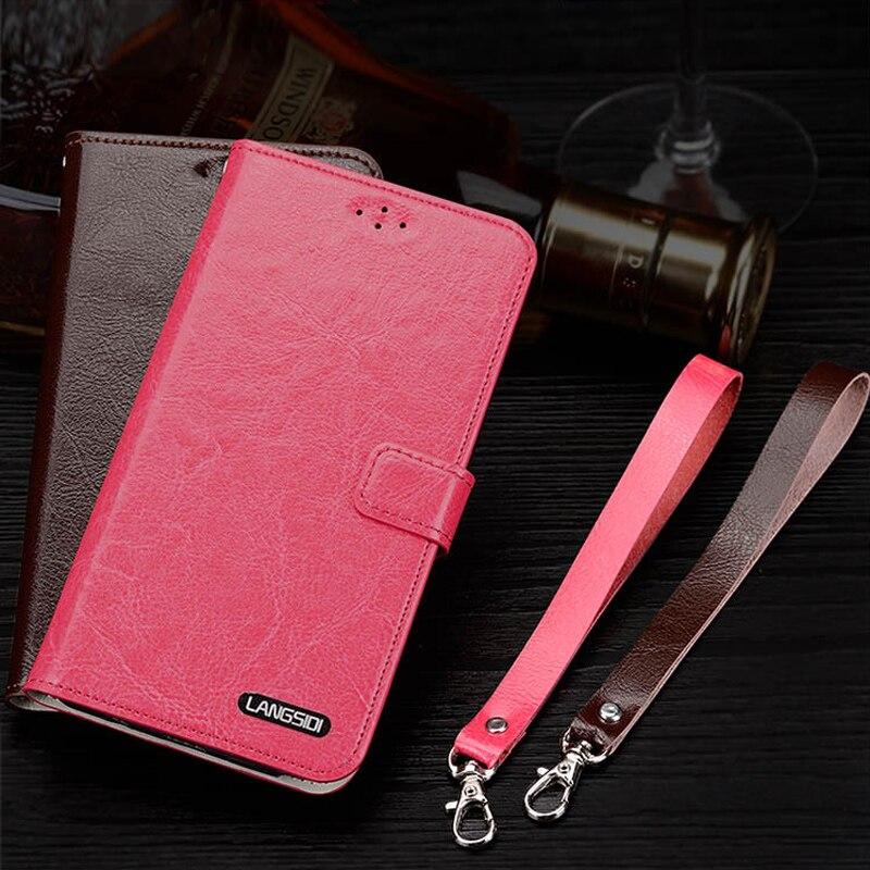 Nouveau étui de téléphone portable à boucle magnétique à armure toile pour Samsung galaxy s9 à la main coque de téléphone à rabat en cuir coque de téléphone