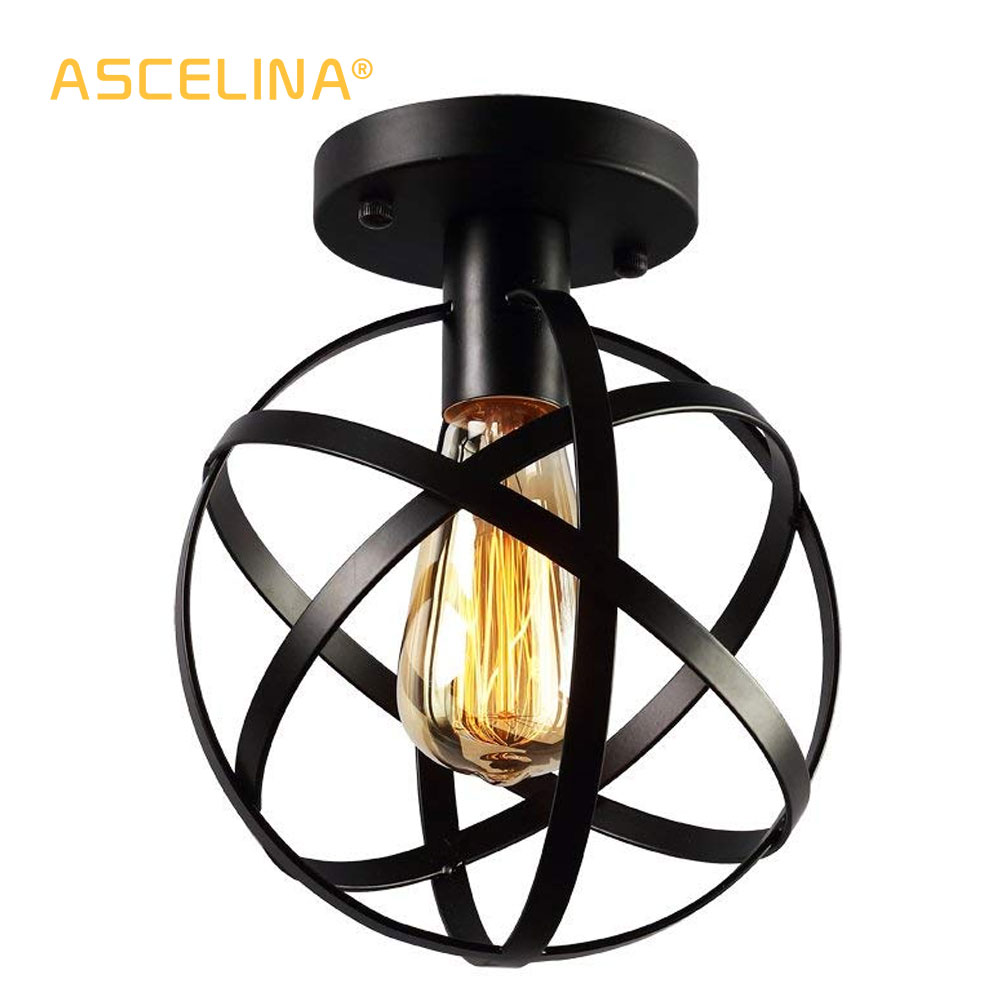 Where To Buy Ceiling Lights: Aliexpress.com : Buy Industrial Ceiling Light Vintage