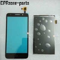 Pantalla LCD de 5,0 pulgadas para Alcatel One Touch POP 3 (5) 3G OT5015 5015 5015A 5015D 5015E, digitalizador con sensor de pantalla táctil