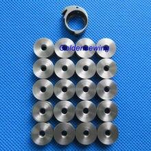 SHUTTLE HOOK 8603 & 20 SMALL BOBBINS FOR SINGER 29K CLASS 29K71,73,171,29U171A