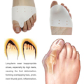 Spring women shoes new leather high heels with coarse shallow mouth 2pcs toe pad Foot Care shoes woman wedding shoes heels