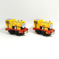T0040 Diecast Magnetic THOMAS And Friend The Tank Engine Take Along Train Twins Metal Children Kids